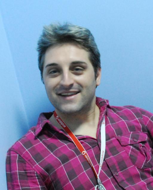Luca Cilfone