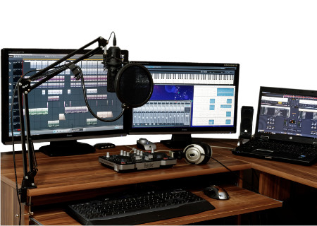 Sviluppatore Web Freelance per: Produzione Editin Audio Professionale